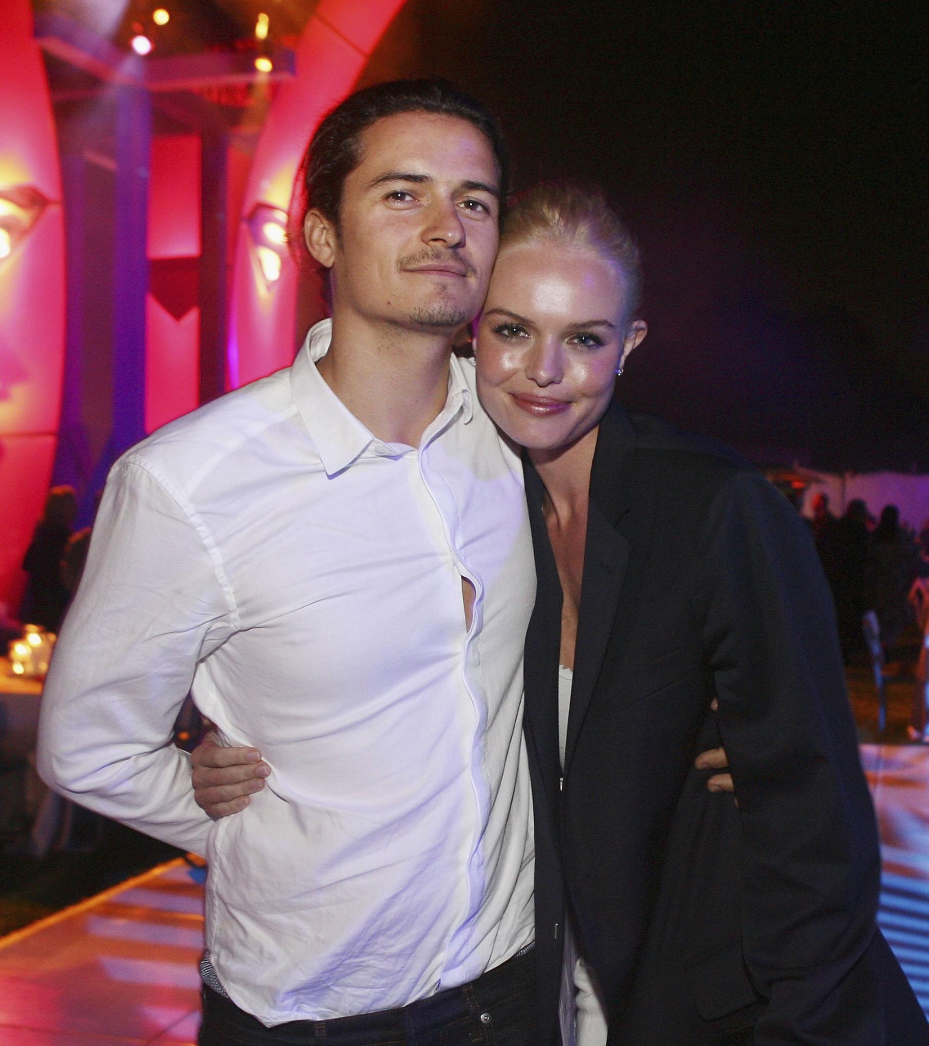 Von 2002 bis 2006 waren Orlando Bloom und Kate Bosworth eines der heißesten Pärchen Hollywoods.