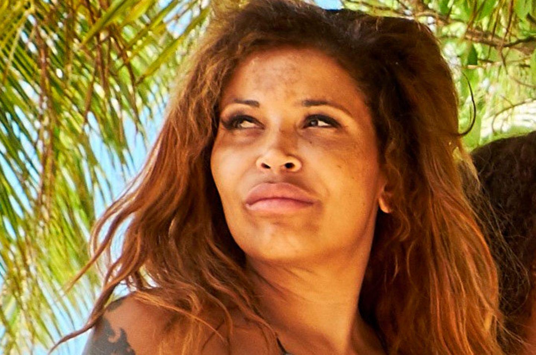 Patricia Blanco in Adam sucht Eva