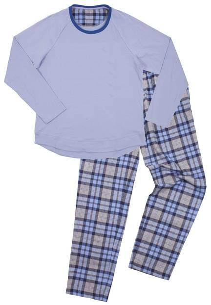 Schlimmer Schlafanzug