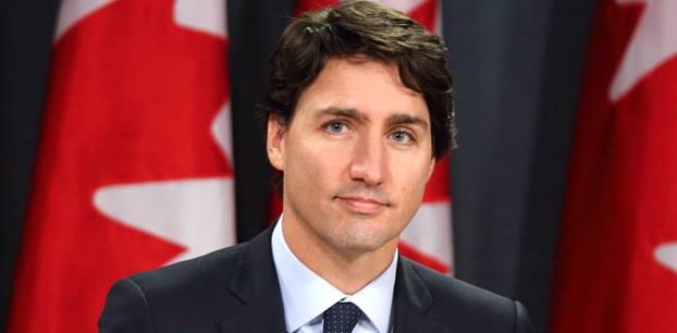 Justin Trudeau: Sprache ist wichtig