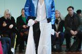 Kleid-über-Hose bei Rebekka Ruétz