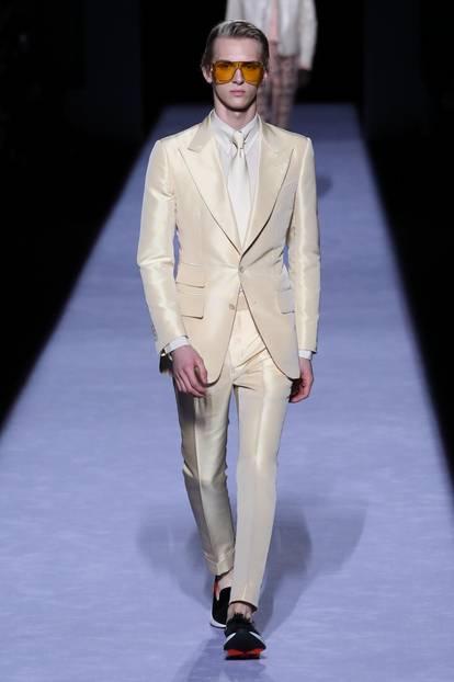 Anzug bei Tom Ford