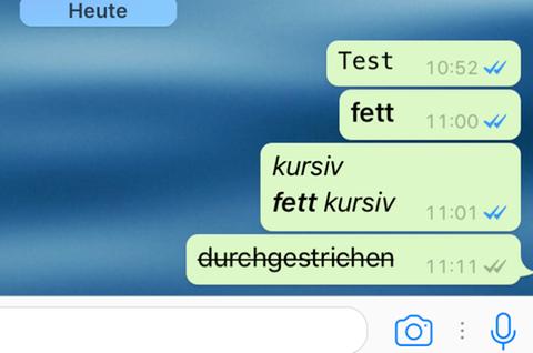 7 Tricks für WhatsApp, die du kennen musst