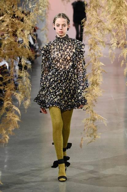 Kleid von Ulla Johnson