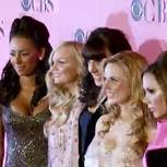 """""""Spice Girls""""-Reunion: Die Spice Girls am roten Teppich"""