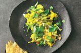 Thailändischer Mangosalat