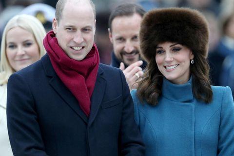Herzogin Kate verzaubert beim Diplomaten-Empfang mit Dianas Diadem
