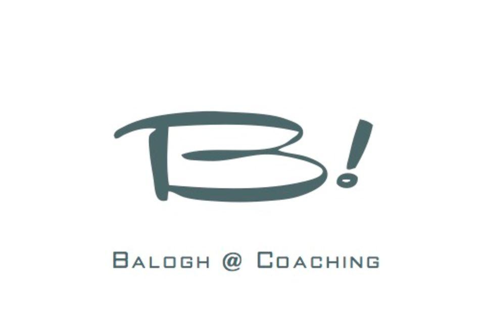 """Britta Balogh: """"Kleide Dich nicht für die Position, die Du inne hast, sondern für die, die Du erlangen möchtest"""""""