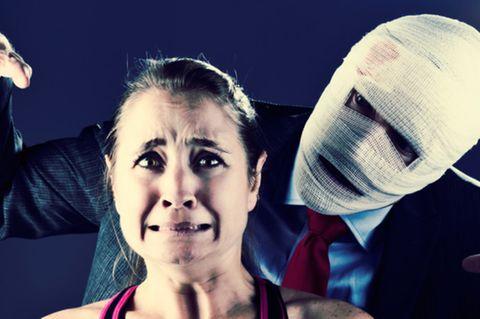 Unheimlich: Sind Menschen, die Horrorfilme mögen, Psychos?