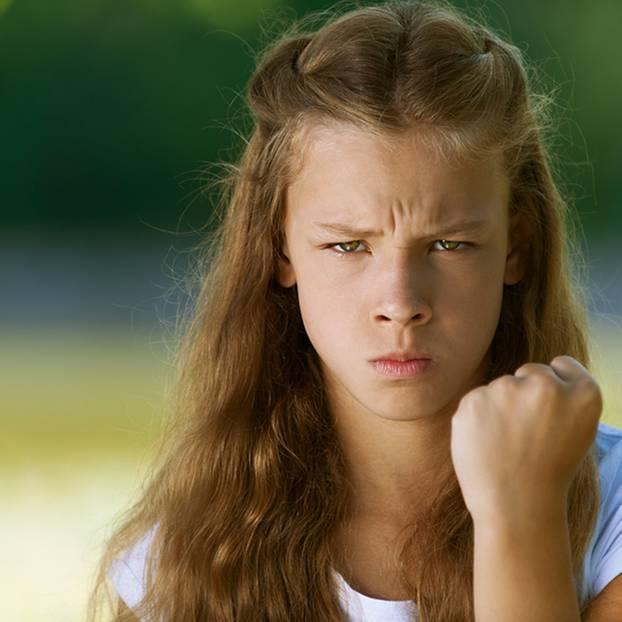 Mädchen dürfen nicht Nein sagen: Mutter wehrt sich