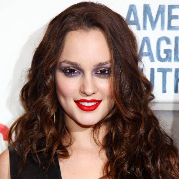Make up Fails der Stars: Leighton Meester