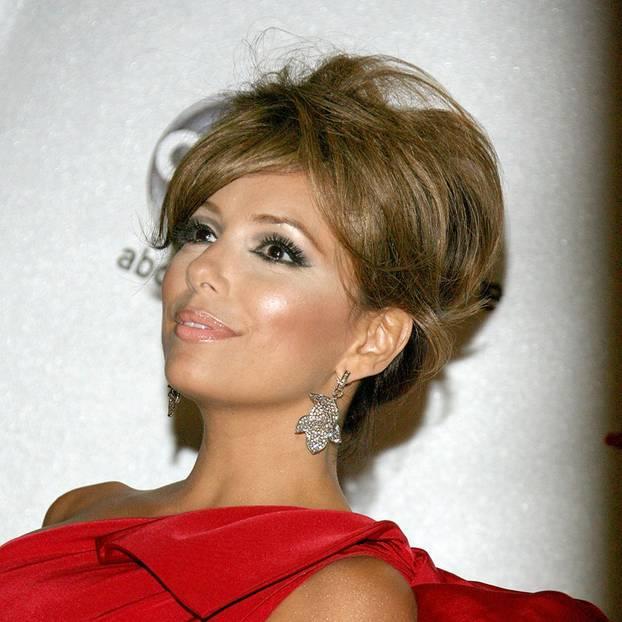 Make-up Fails der Stars: Eva Longoria
