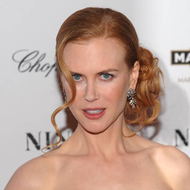 Make-up Fails der Stars: Nicole Kidman