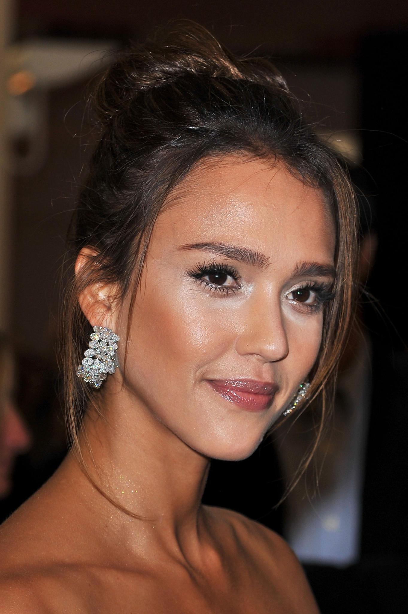 Beauty-Fails der Stars: Jessica Alba