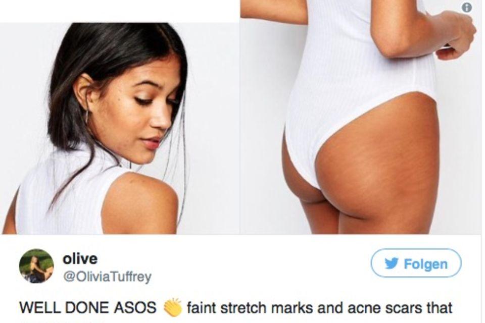 Der neue Anti-Retusche-Trend