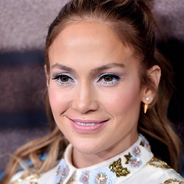 Make-up Fails der Stars: Jennifer Lopez