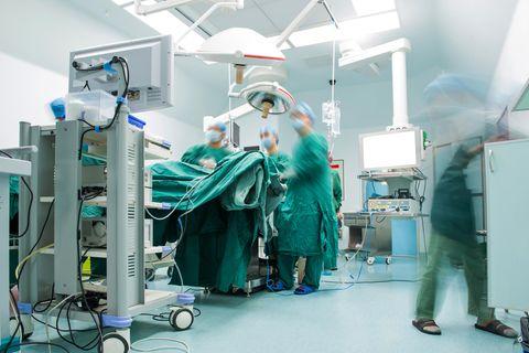 Neues Gesetz: In den Niederlanden wird man jetzt automatisch Organspender