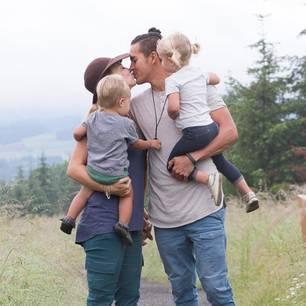 thebucketlistfamily: Familie reist um die Welt
