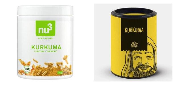 Das Gold der Küche – Kurkuma, rette uns!