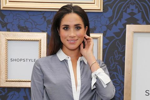 Beauty-Tricks von Meghan Markle