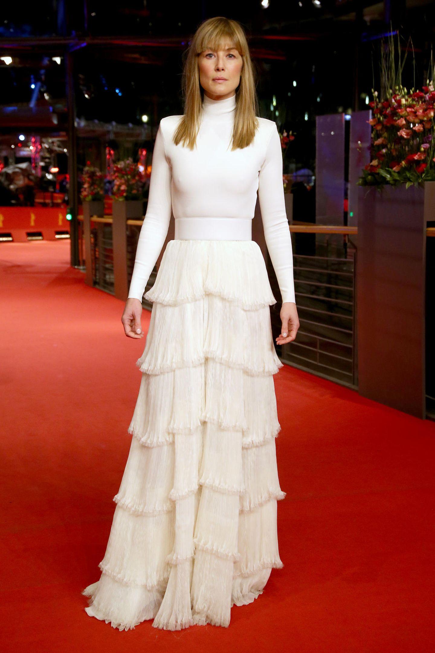Rosamund Pike bei der Berlinale