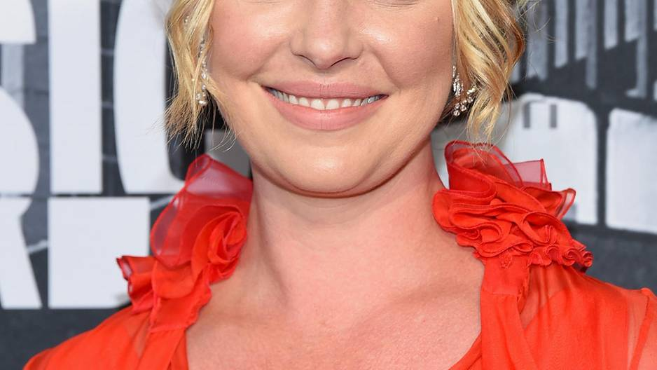 Mega After-Baby-Body: Katherine Heigl ist wieder in Topform