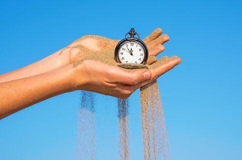 """""""Kinder, wie die Zeit vergeht"""" - So dreht sich die gefühlte Uhr langsamer"""