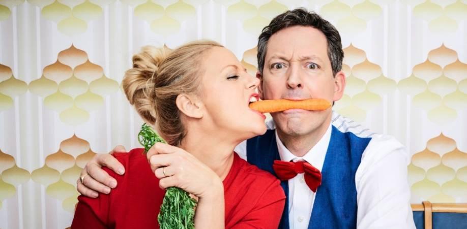 Verbote Sind Der Teufel Barbara Und Eckart über Lästige Diäten