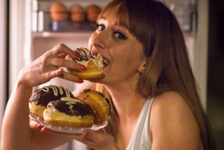 Lass mich essen, was ich will : Ein Plädoyer gegen selbsternannte Ernährungsgurus
