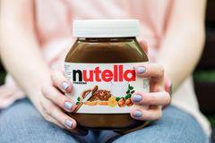 Nuss-Nougat-Creme im Test - Note 6 für Nutella!