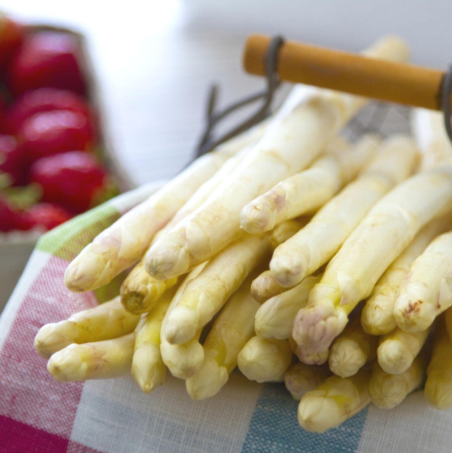 Gemüse Sahne Peru Diät