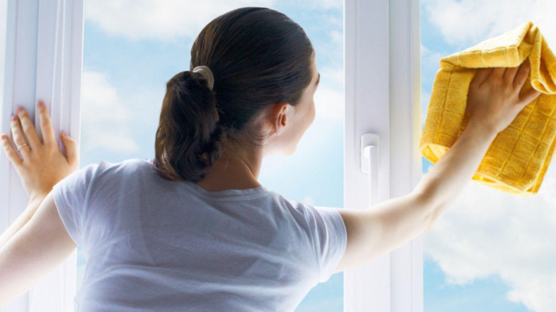 Warum mich Fenster putzen glücklich macht
