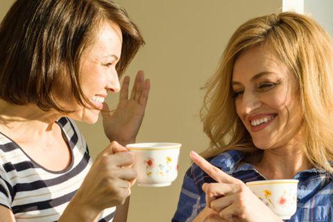Kaffeeklatsch unter Müttern – Muss ich die alle mögen?