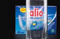 Stiftung Warentest: Spülmaschinen-Tabs im Check - und der Testsieger ist …