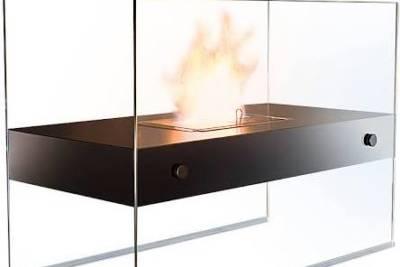 die sch nsten fakes diese kamine brauchen keinen schornstein. Black Bedroom Furniture Sets. Home Design Ideas