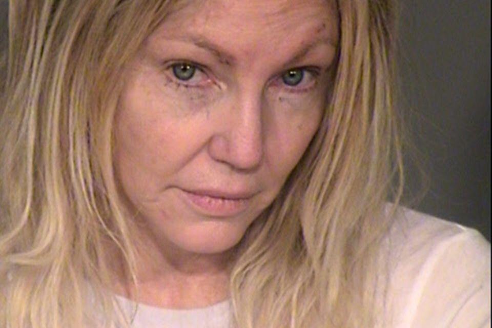 Sie würgte ihre Mutter! Heather Locklear in Psychiatrie eingeliefert