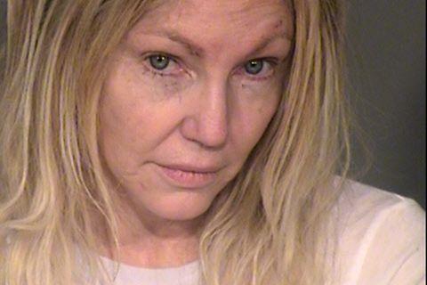 'Melrose Place'-Star Heather Locklear wurde festgenommen!