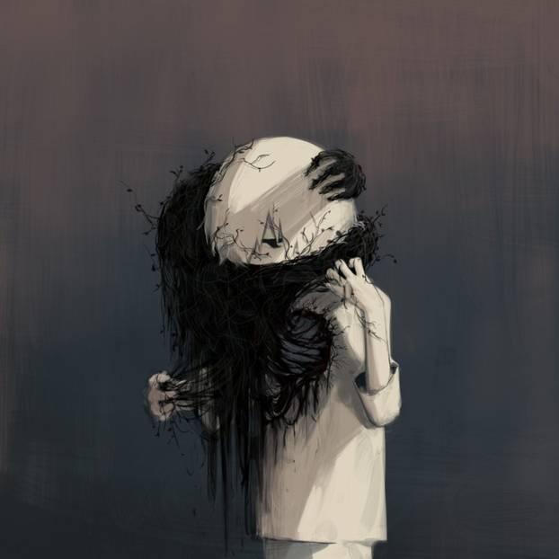 Gefühle: Trauma