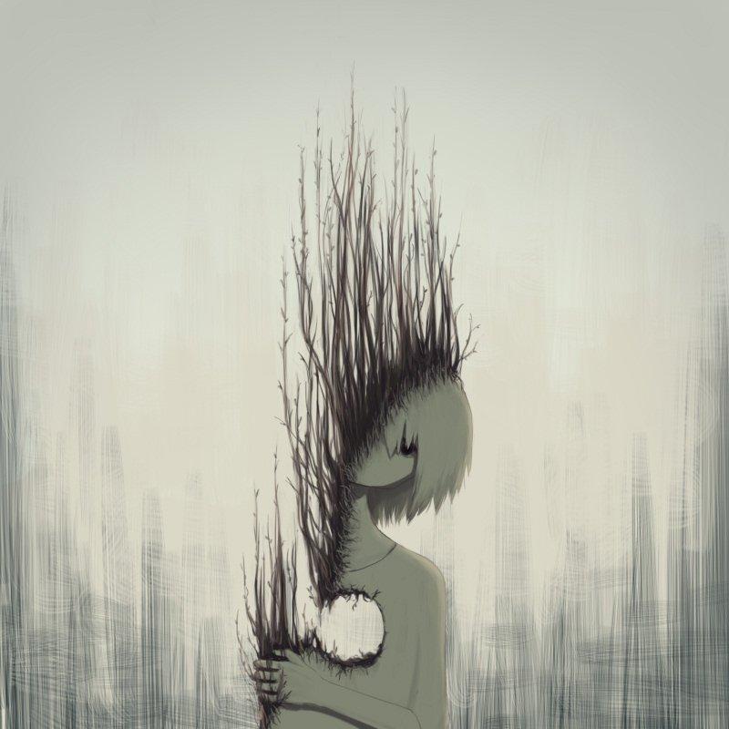 Gefühle: Verzweiflung