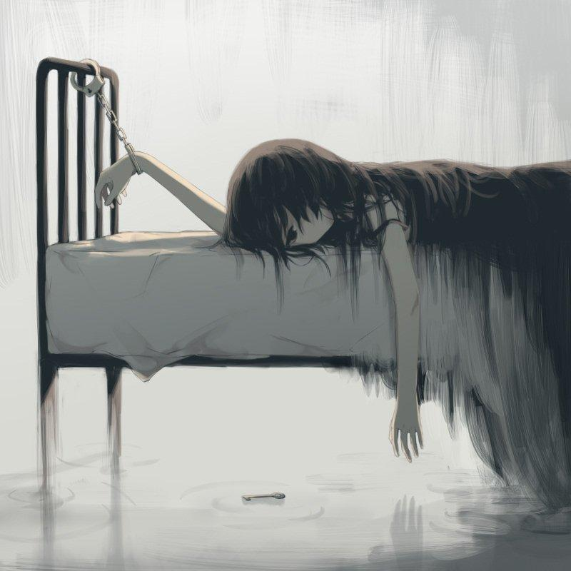 Gefühle: Depression