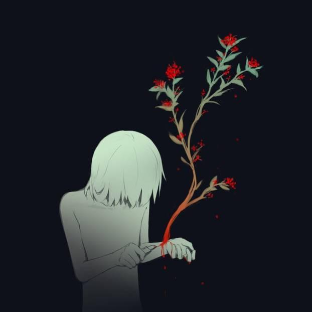 Gefühle: Tod