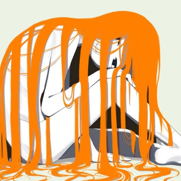 Gefühle: Traurig