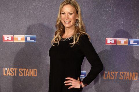 RTL-Star Birgit von Bentzel: Innerhalb von 4 Monaten verliert sie beide Eltern