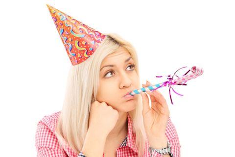 Happy Gar Nix – Wie es ist, am 29. Februar Geburtstag zu haben