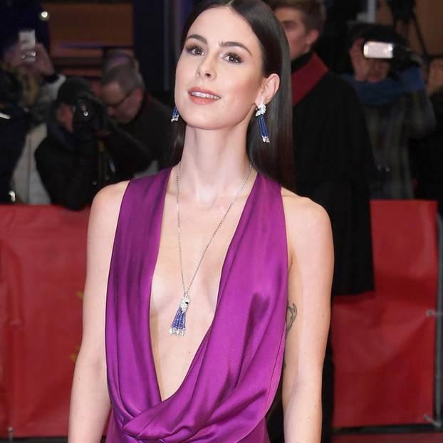 Lena Meyer Landrut Wehrt Sich Gegen Heftige Kleid Kritik