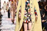 Modetrends Herbst/Winter 2018/19: Teddymantel bei Christian Dior