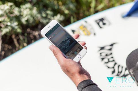 VERO: Wir haben die neue Hype-App getestet