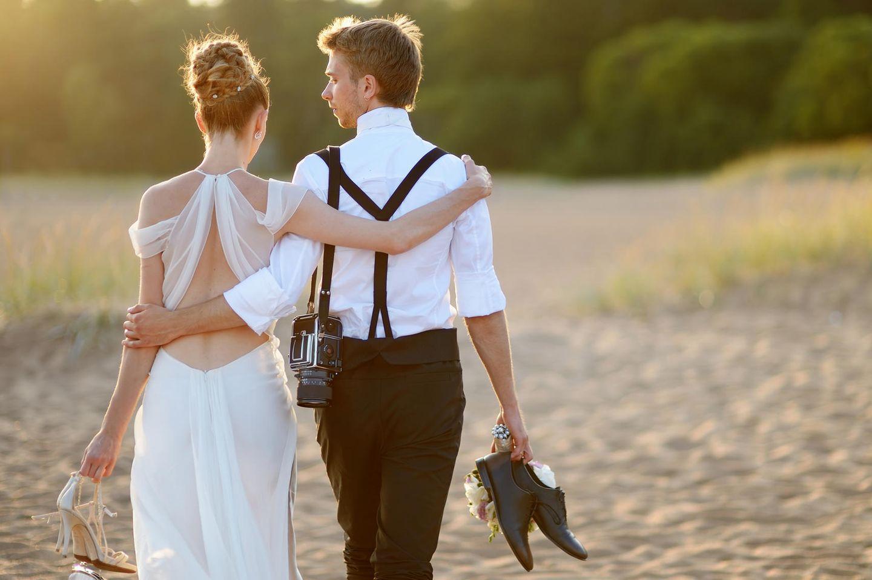 Hochzeit Planen Mit Hochzeitsplaza