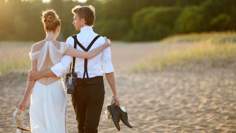Heiraten Diese Dinge Hatte Ich Gerne Vor Der Hochzeit Gewusst Welt