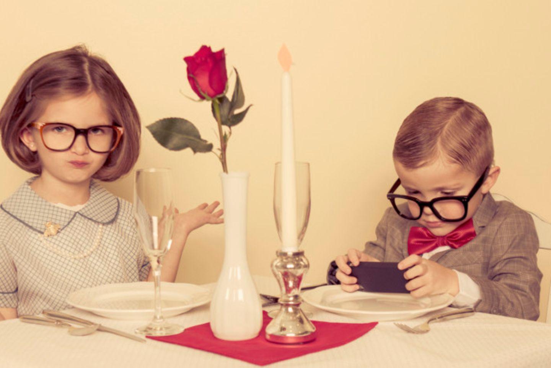 Kleine Paschas und Prinzessinnen: Kinder müssen im Haushalt helfen